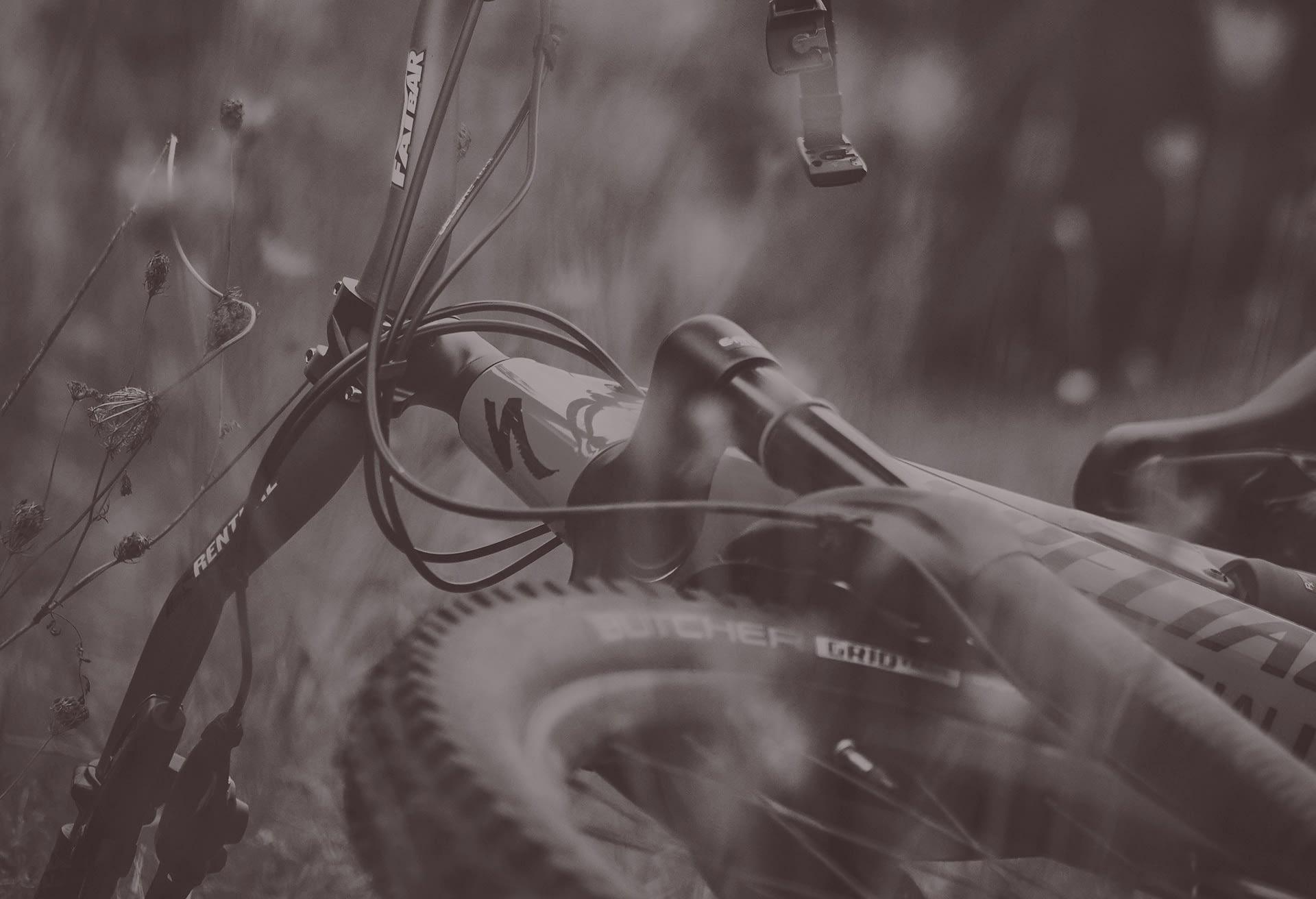 Tracciati E-Bike